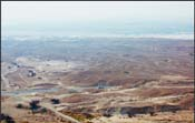 Seeming desolate and inhospitable, the Arava desert is in reality the site of innovative approaches to agriculture, water resources and scientific research.