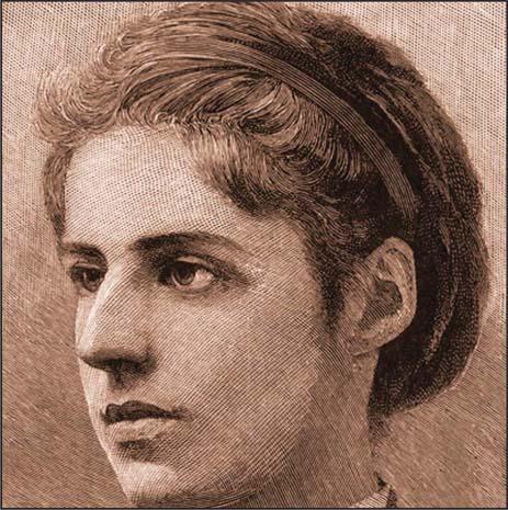 Emma Lazarus jewish