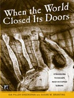 When the World Closed Its Doors Book Review