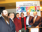 Met Council Opens the Third Kosher Soup Kitchen in NYC