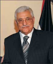 Two Weeks in Abbas' Palestinian Authority