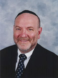 Rabbi Rafi Rank