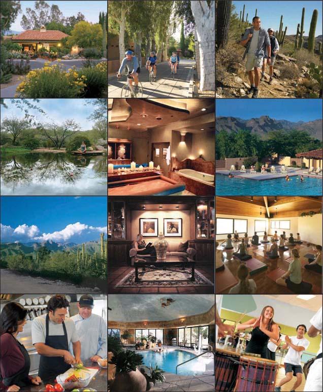 JewishPost.com - Canyon Ranch Getaway